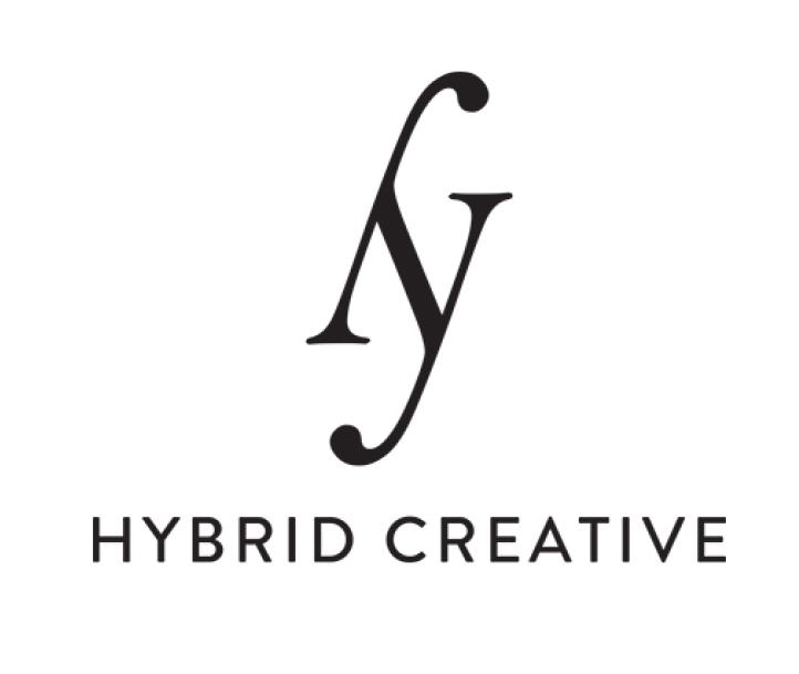 Hybrid Creative logo